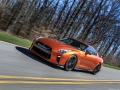 2017 Nissan GT-R Featured