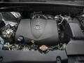 2017 Toyota Highlander Engine