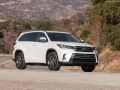 2017 Toyota Highlander Featured