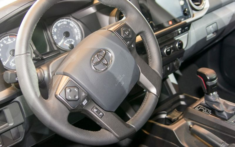 Free Trd Pro Interior Best Accessories Home With Toyota Tacoma Interior