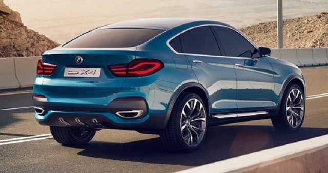 2018 Bmw X4 Release Date Price Interior Engine Review