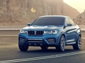 2018-BMW-X4-front