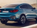 2018-BMW-X4-rear-view