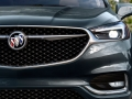 2018 Buick Enclave grille