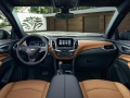 2018 Chevrolet Equinox Dashboard