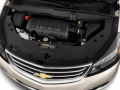 2016 Chevrolet Traverse Engine