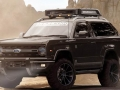 2018 Ford Bronco 1