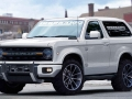 2018 Ford Bronco 2