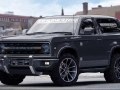 2018 Ford Bronco 3