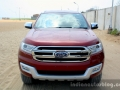 2018 Ford Endeavour 2
