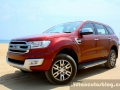2018 Ford Endeavour 3