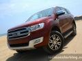 2018 Ford Endeavour 4