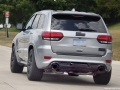 2018 Jeep Grand Cherokee Trackhawk Rear end