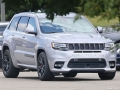 Jeep Grand Cherokee Trackhawk Featured