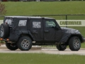 2018 Jeep Wrangler Side view