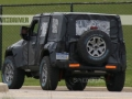 2018 Jeep Wrangler rear left side