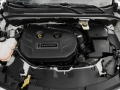 2018 Lincoln MKC Engine