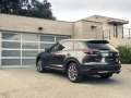 2018 Mazda CX-9 Rear left side