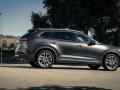 2018 Mazda CX-9 Side view