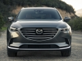 Front end 2018 Mazda CX-9