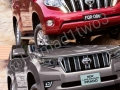2018 Toyota Land Cruiser Prado 3