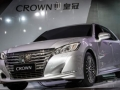2018 Toyota Crown 2