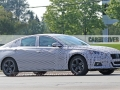 2019 Nissan Altima (spy photo)