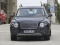 2019 Bentley Bentayga 1
