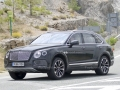 2019 Bentley Bentayga 10
