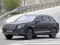 2019 Bentley Bentayga 11