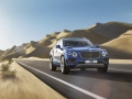 2019 Bentley Bentayga 12