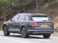 2019 Bentley Bentayga 4