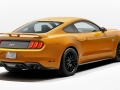 Ford Mustang 2018 3