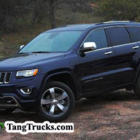 Release Date And Price. The New Grand Cherokee ...