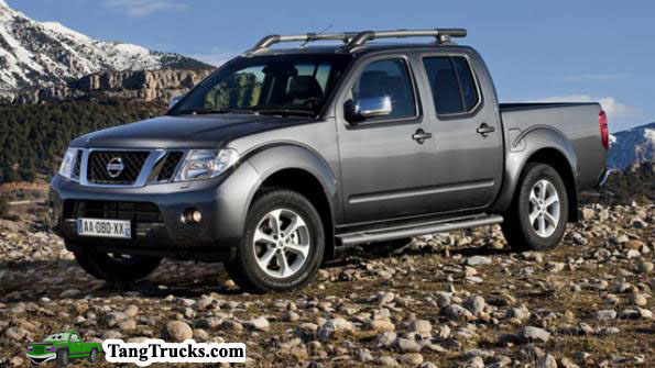 2014 Nissan Navara review