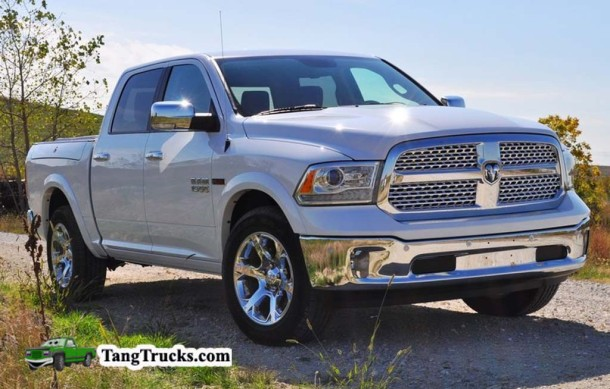 2015 Dodge Ram review