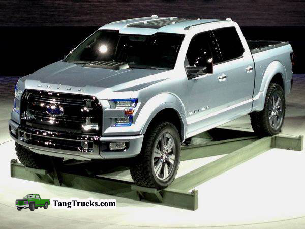 Ford Atlas Price >> 2015 Ford Atlas Concept Price Ford Trucks 2015 2016