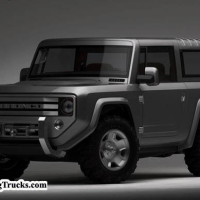 2015 ford bronco release date and price - 2015 Ford Bronco Price