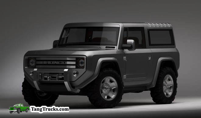 2015 Ford Bronco Release Date Price Ford 2016 2017 Cars
