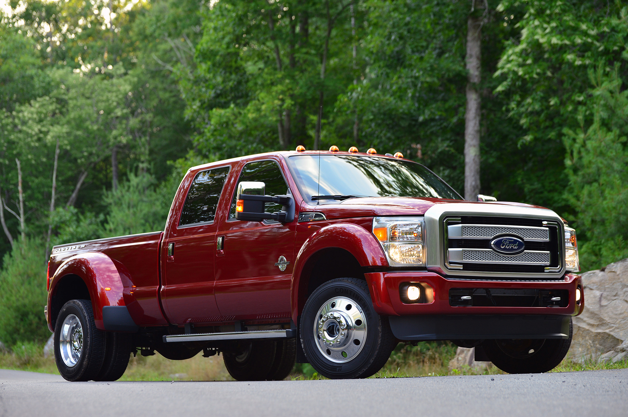 2017 Ford F 450 Specs Review