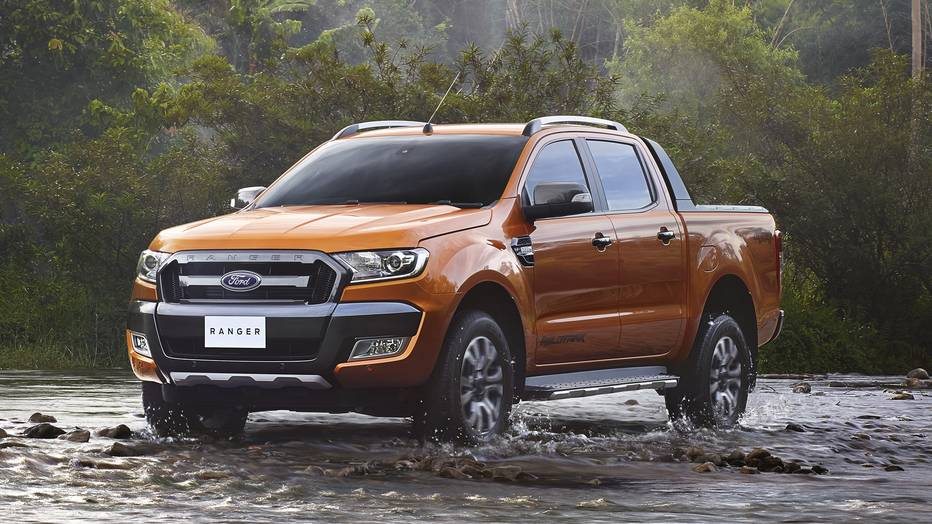 Ford Ranger Diesel >> 2017 Ford Ranger Diesel Usa Price Specs New Ford Car