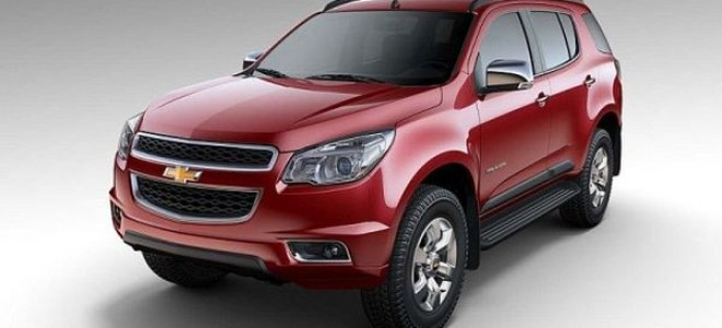 2016 Chevy Trailblazer >> 2016 Chevrolet Trailblazer Review Release Date