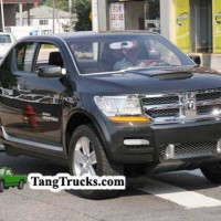 2016 Dodge Rampage Specs Release Date Price