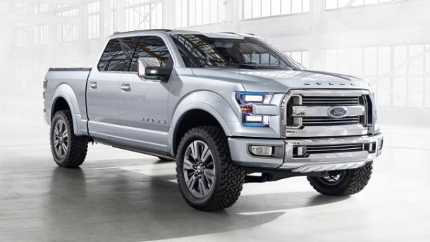 2016 Ford Atlas review