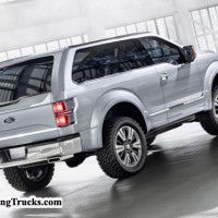 2016 Ford Bronco >> 2016 Ford Bronco Release Date And Price Ford Suv Concept
