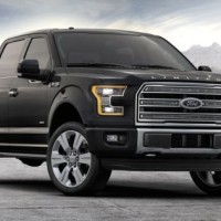2016 Ford F150 Limited Release Date Price