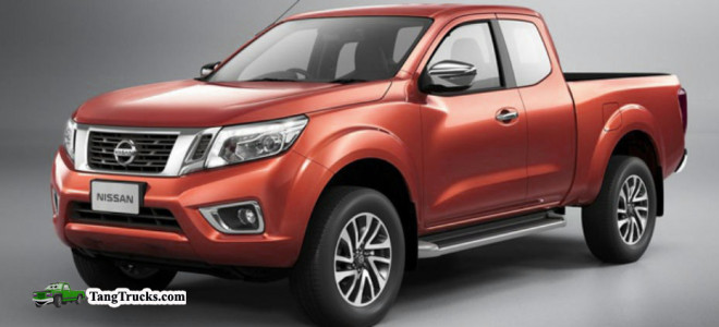 2016 Nissan Frontier Release Date Redesign  Review