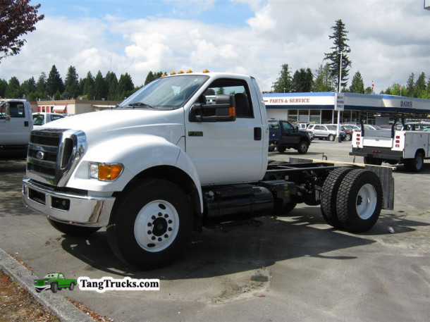 2016 Ram 4500-5500 Chassis Cab