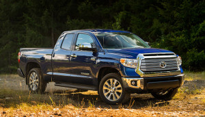 2016 Toyota Tundra featured