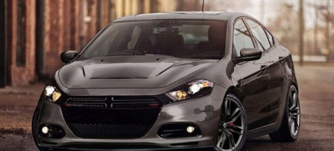 2017 Dodge Dart SRT4 Release Date Review Price